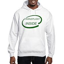 Transplant Inside Hoodie