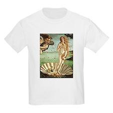 Venus / Cairn Terrier T-Shirt