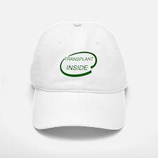 Transplant Inside Baseball Baseball Cap