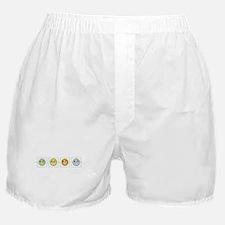 cupcakes 4 you Boxer Shorts