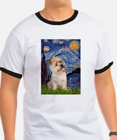 Starry Night / Cairn Terrier T