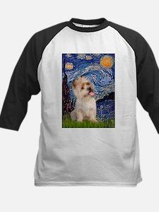 Starry Night / Cairn Terrier Tee