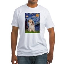 Starry Night / Cairn Terrier Shirt