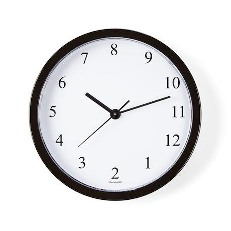 Off Clock