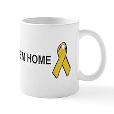 Bring Them Home Mug