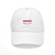 Retired President Baseball Cap