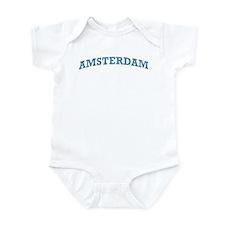 Vintage Amsterdam Infant Bodysuit