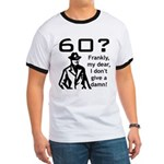 60th Birthday Ringer T