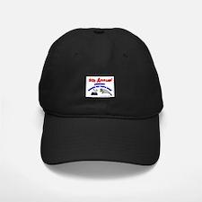 Annual Panda Manatee Roast Baseball Hat