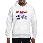 Annual Panda Manatee Roast Hooded Sweatshirt
