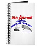 Annual Panda Manatee Roast Journal