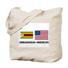 Cute Zimbabwean Tote Bag