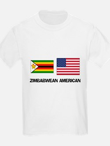 ZIMBABWEAN131231 T-Shirt
