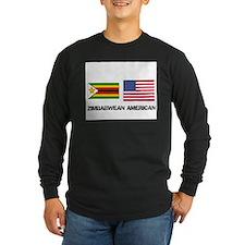Cute Zimbabwe language T