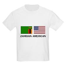 Zambian American T-Shirt