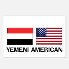 Yemeni American Postcards (Package of 8)