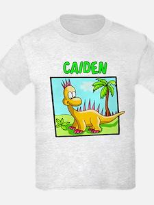 Caiden Dinosaur T-Shirt