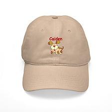 Caiden Puppy Cap