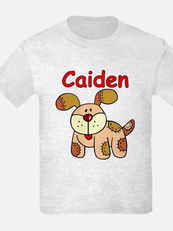 Caiden Puppy T-Shirt