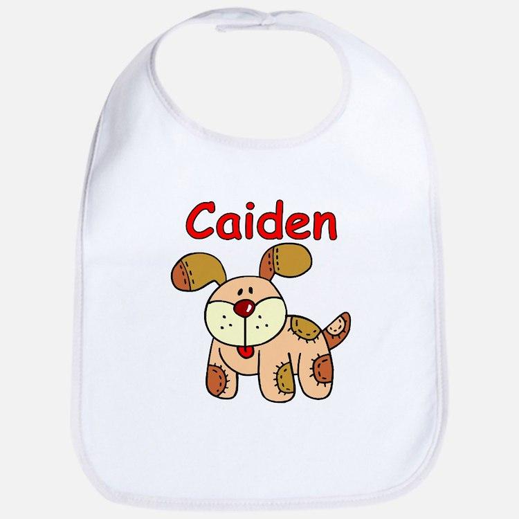 Caiden Puppy Bib