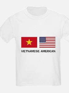 Vietnamese American T-Shirt