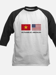 Vietnamese American Tee