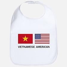 Vietnamese American Bib