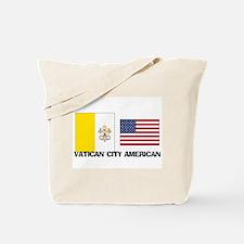 Vatican City American Tote Bag