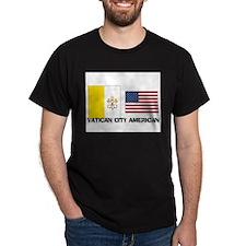 Vatican City American T-Shirt