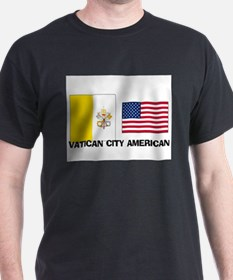 Vatican City American T-Shirt