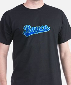 Retro Royce (Blue) T-Shirt