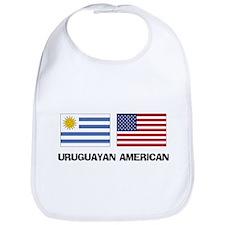 Uruguayan American Bib