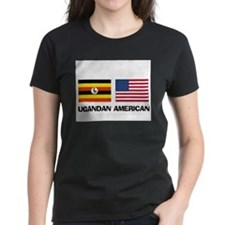 Ugandan American Tee