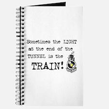Tunnel Light Journal