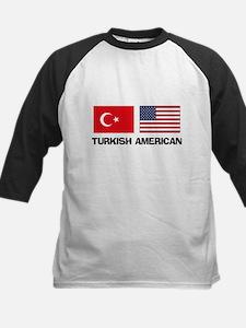 Turkish American Tee
