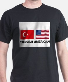Turkish American T-Shirt