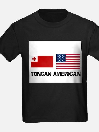 Tongan American T