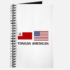 Tongan American Journal