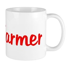 Mrs Farmer Mug