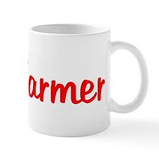 Mrs Farmer Small Mug