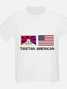 Tibetan American T-Shirt