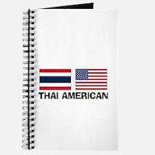 Thai American Journal