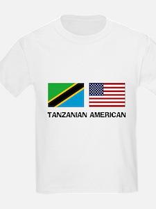 Tanzanian American T-Shirt