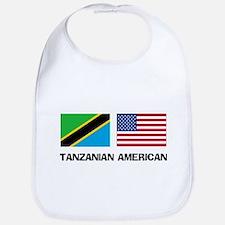 Tanzanian American Bib