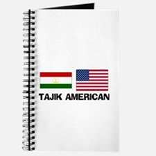 Tajik American Journal