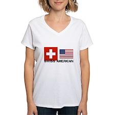 Swiss American Shirt