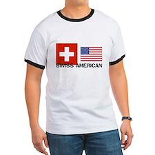 Swiss American T
