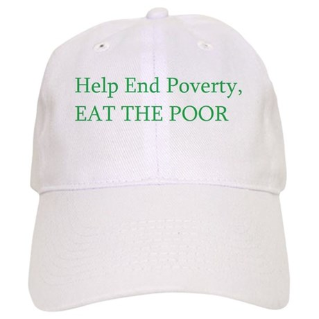End Poverty Cap