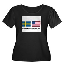 Swedish American T