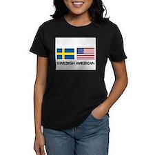 Swedish American Tee